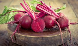 Could the humble beetroot be beneficial for those with heart failure?