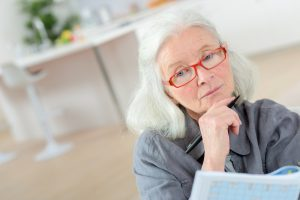 Did you know there is a link between dementia and stress?