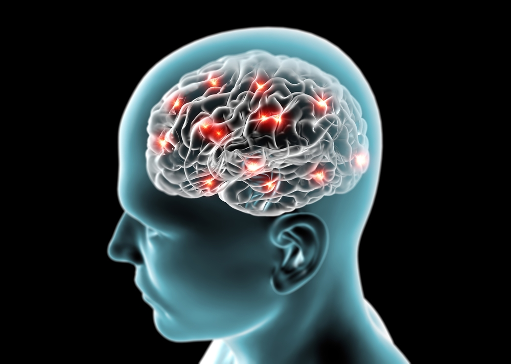 Epilepsy is the fourth most common brain disorder.