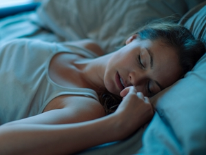 An epilepsy sensor can help you get a good night's sleep.
